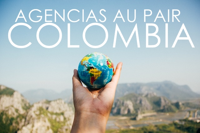 Agencias Au Pair Colombia
