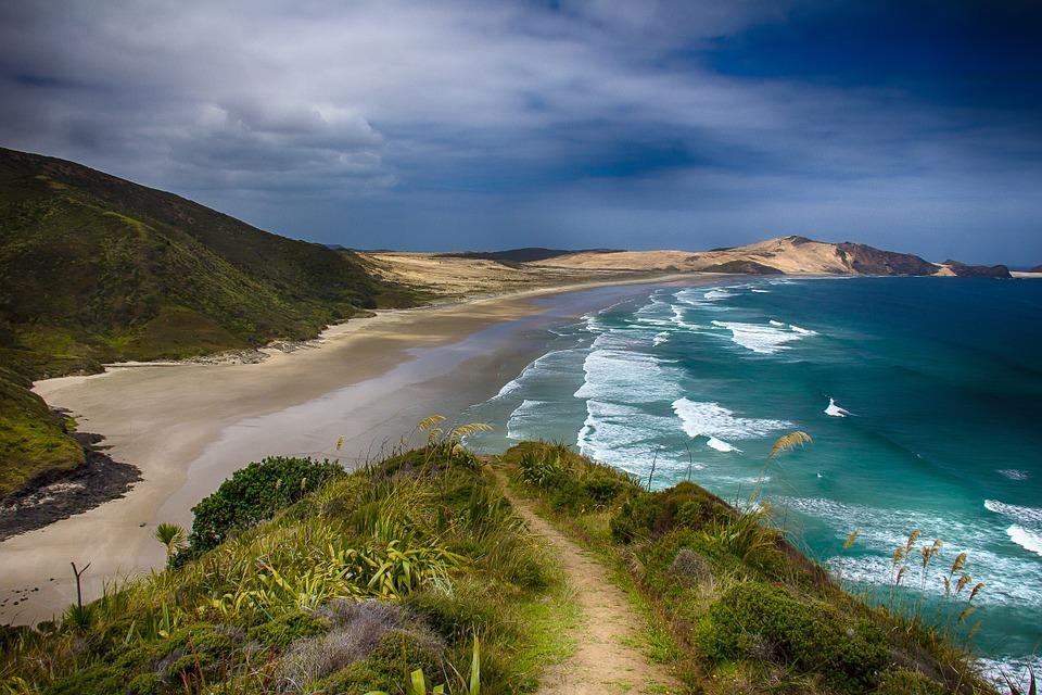 Nueva Zelanda Au Pair