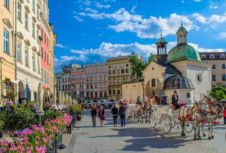 Viajes Au pair en Europa