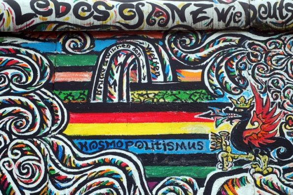 Au Pair en Berlín