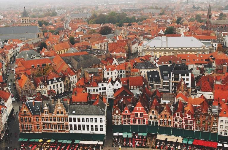 Au Pair en Bélgica