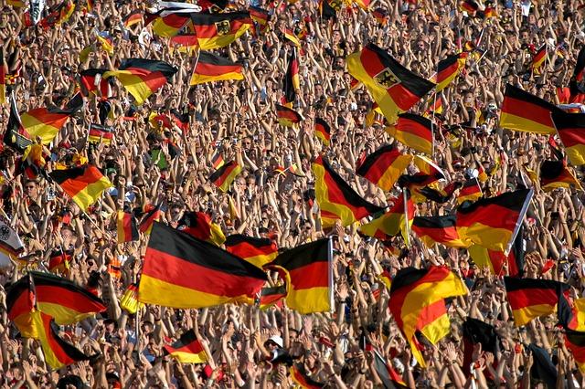 Au Pair latina en Alemania