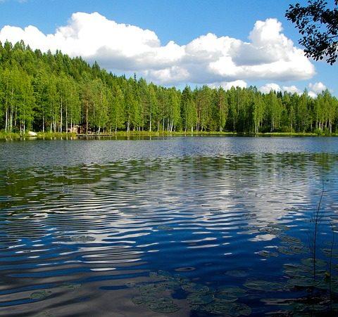 Ser Au Pair en Finlandia