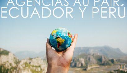 Agencias Au Pair en Ecuador y Perú