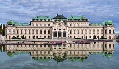 Au Pair en Austria
